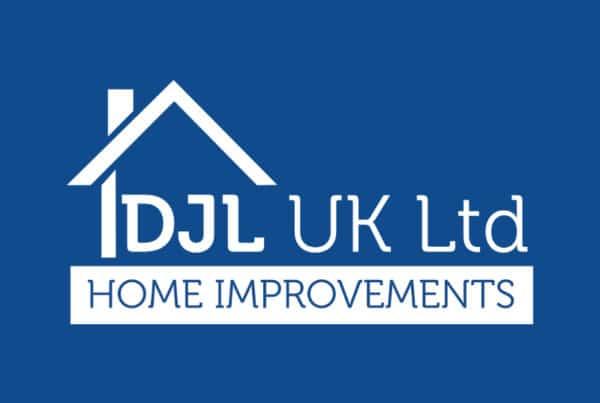DJL Logo
