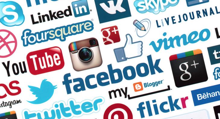 social medias image