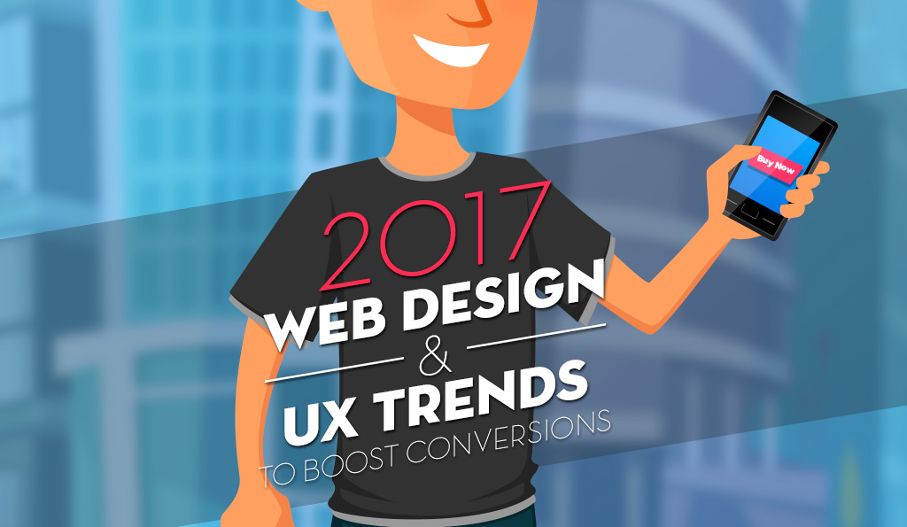 web design ux trends image