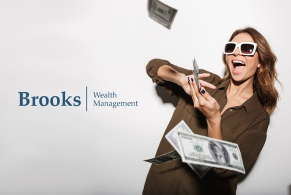 Brooks wealth management image