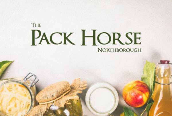 Packhorse image