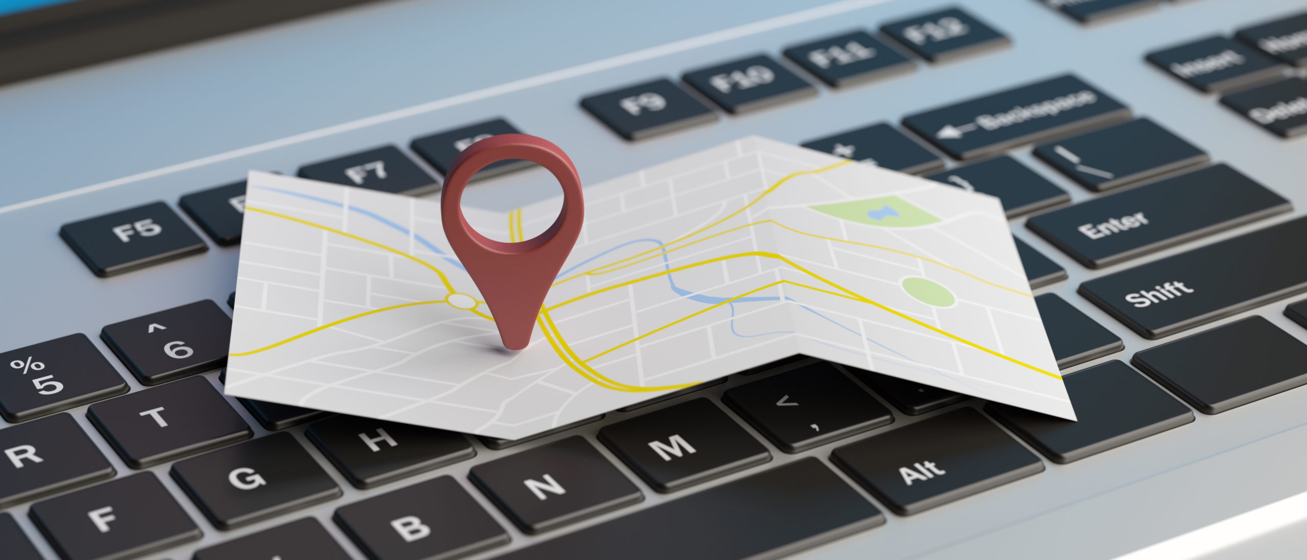 Google My Business: A Free Way To Generate Brand Awareness and Reliability.