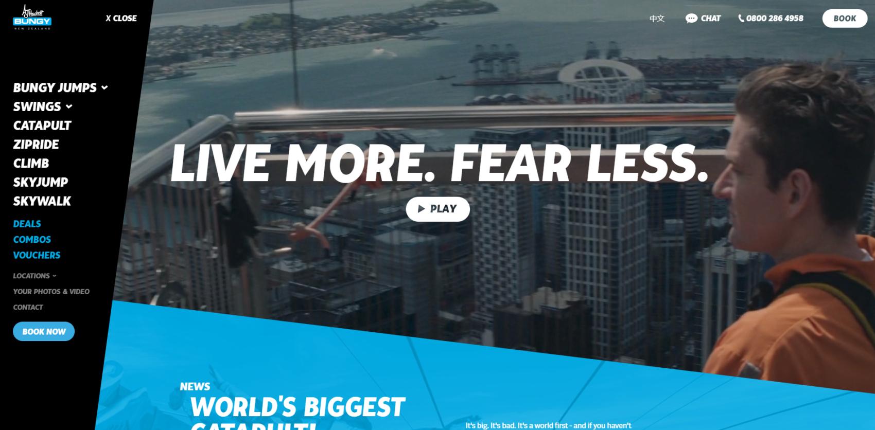 Extreme Sports Company