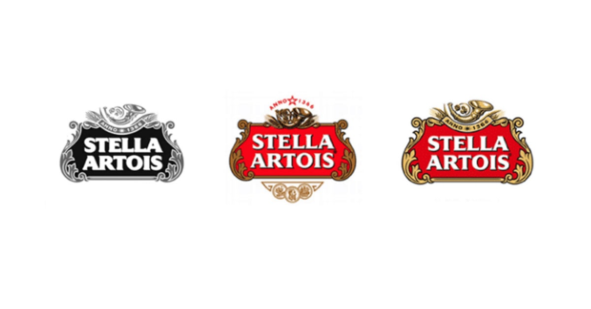 Stella Artois Throughout the Years