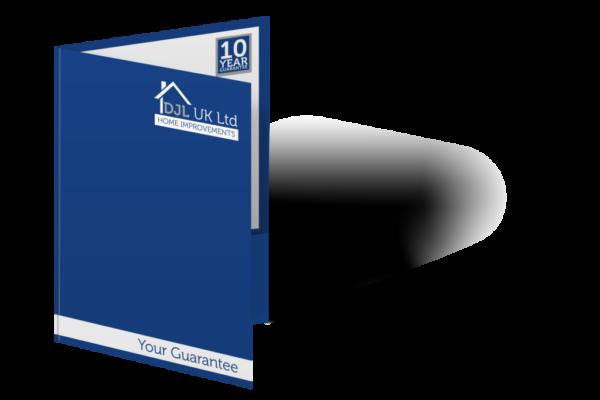 DJL Brochure Design