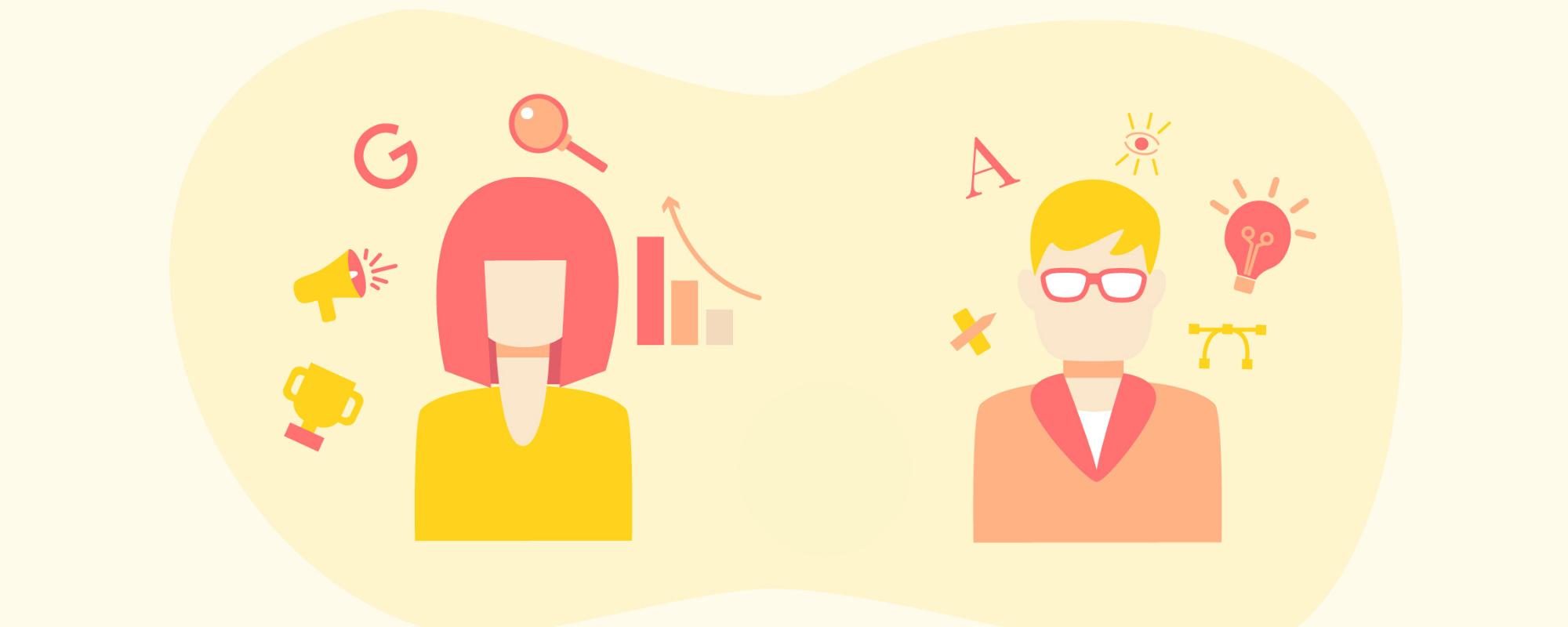 Digital Agency vs Creative Agency: How do they differ?