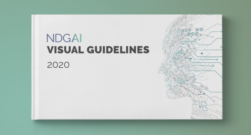 NDGAI Branding Guidelines